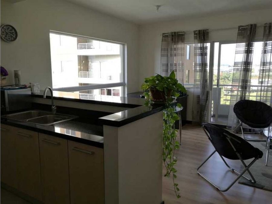 apartamento en san jose sabana venta
