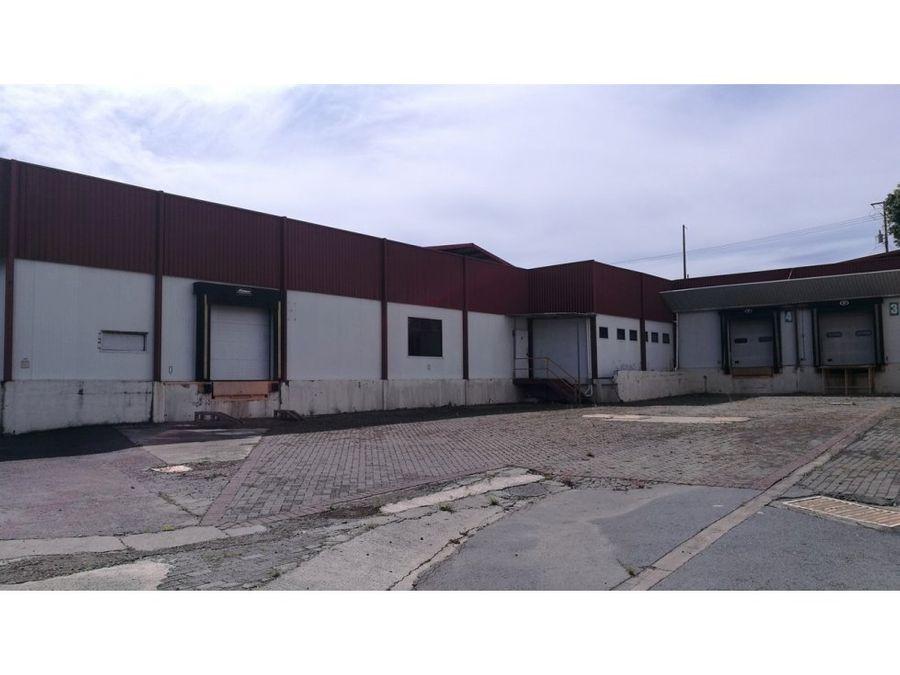 bodega y edificio en alquiler y venta en heredia belen 850669