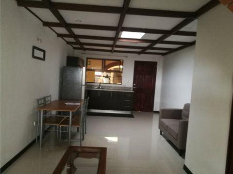 apartamentos en alquiler los yoses consin muebles cod 2611640