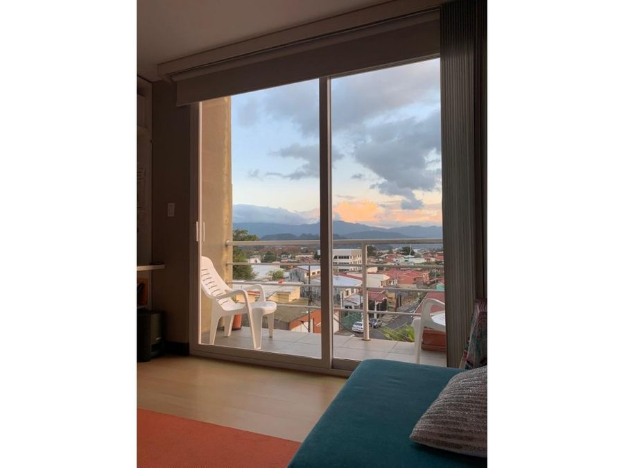 apartamento en venta con muebles en san pedro cod 4031269