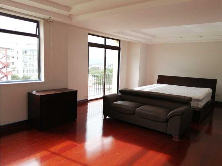 apartamento en alquiler en escazu cod 2963758