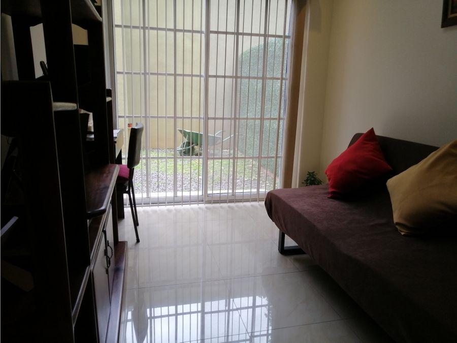 apartamento en venta en freses de curridabat piso 1 codigo 3661964