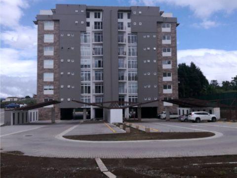apartamento en alquiler curridabat 935062