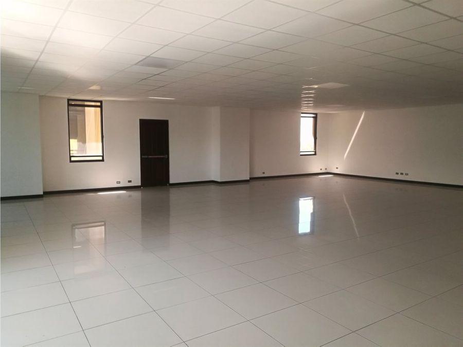 oficina en alquiler santa ana pozos cod1023457