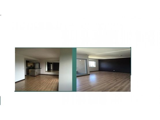 apartamento penthouse en la sabana alquiler