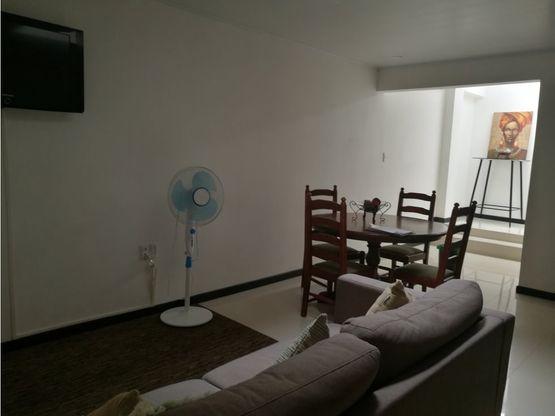 apartamento alquiler en los yoses consin muebles codigo 2612272