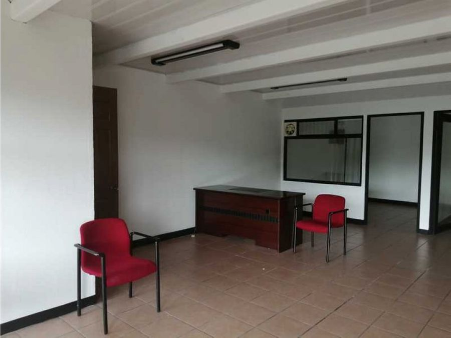 oficina en alquiler en sabana norte codigo 2718562