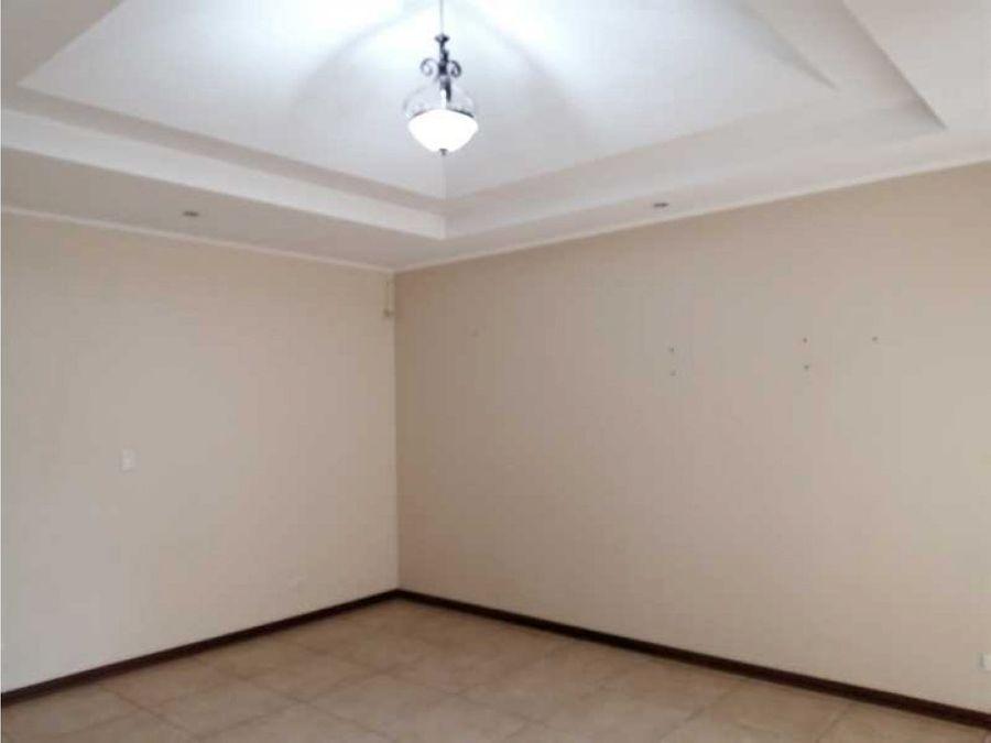 casa en curridabat pinares condominio venta