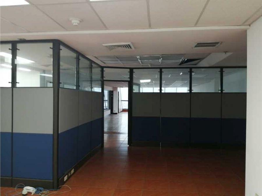 oficina en alquiler en paseo colon oficentro cod 2961640