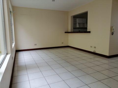 apartamento en alquiler en san pedro montes de oca codigo 2983803