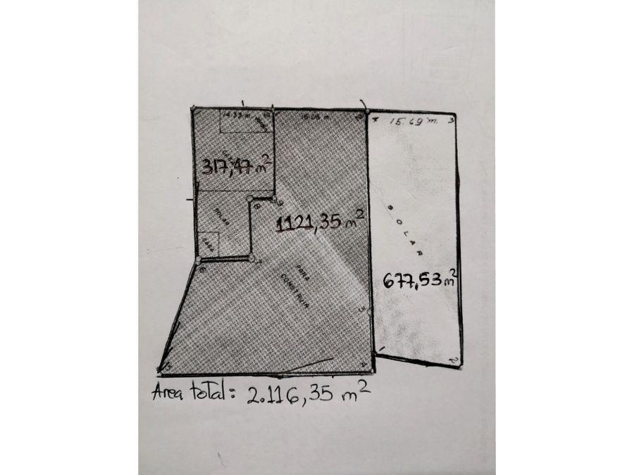 lote en venta en zapote uso mixto alta densidad codigo 3007249