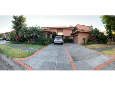 casa en alquiler y venta en santa ana pozos amoblada cod3706557