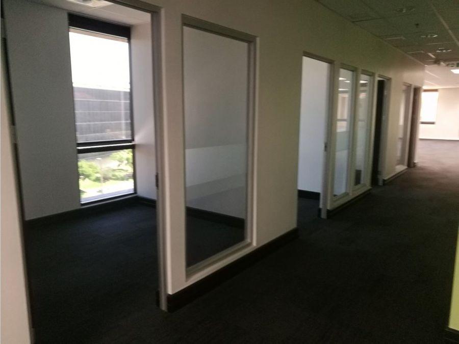 oficina en alquiler pozos santa ana 1025162