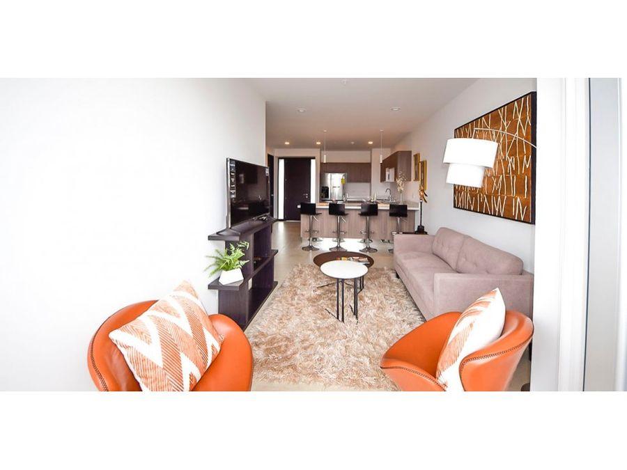apartamento en nunciatura rohrmoser 1731297
