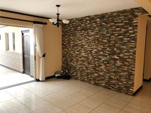 casa en venta en sabanilla de montes de oca cod2513235