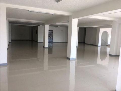 edificio en alquiler y venta en guadalupe codigo 2712959