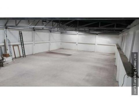 complejo de bodegas en venta y alquiler en la uruca codigo 215925