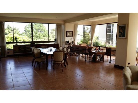 apartamento en venta escazu jaboncillos 392336