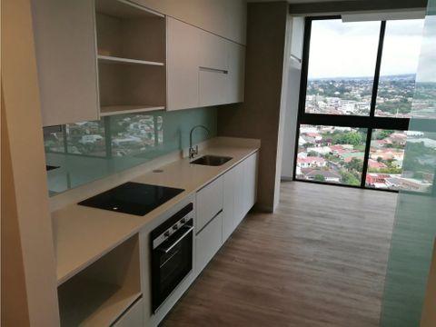 apartamento moderno venta curridabat 1059332