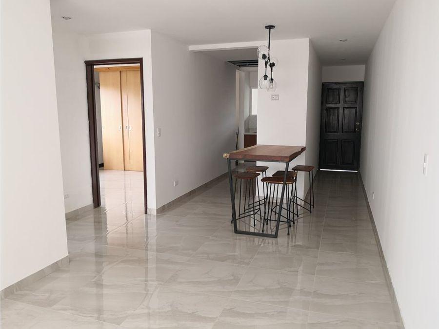 apartamento venta en santa ana buena ubicacion cod 897128