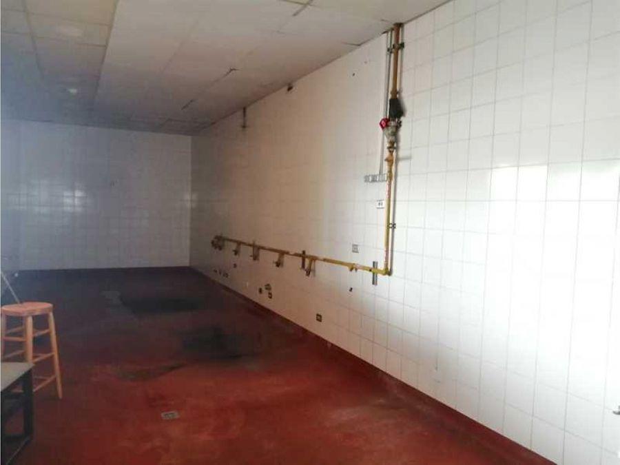 edificio en alquiler en moravia san jose ref3058597