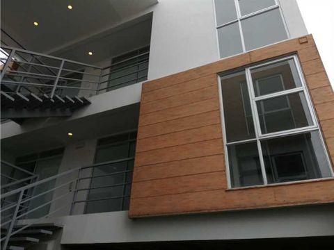 apartamento en alquiler en rohrmoser geroma cod3694113