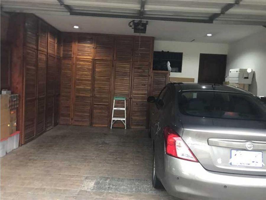 casa en venta en lindora de santa ana 1 planta cod 387513