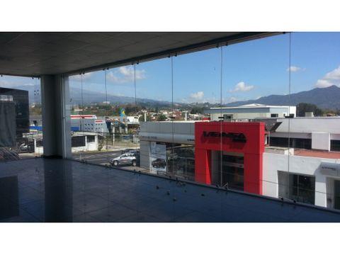 edificio en alquiler en curridabat exposicion comercial cod491850