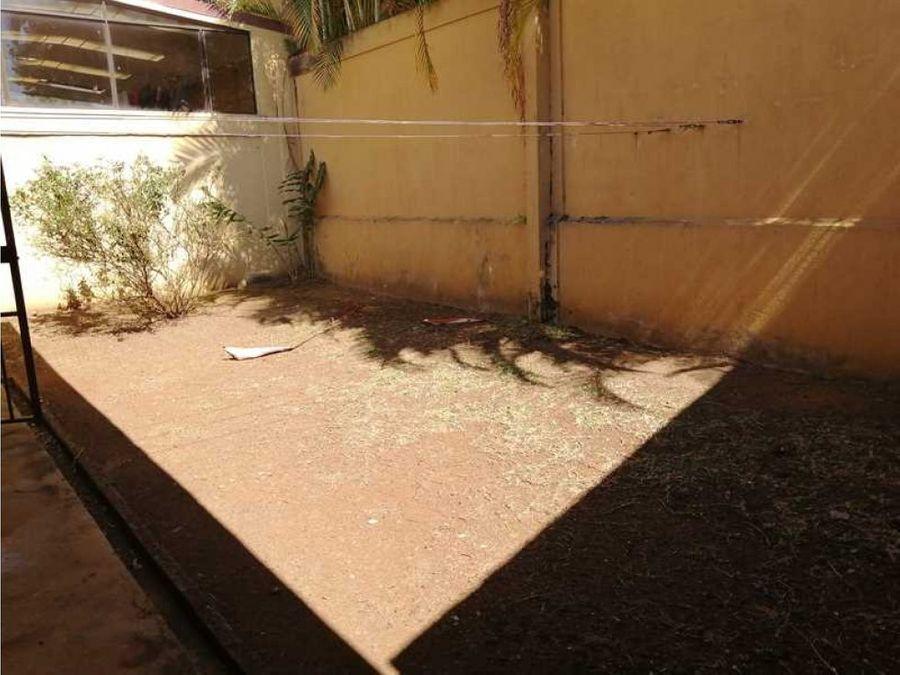 casa en san joaquin de heredia una planta cod2497928
