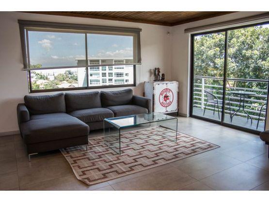 apartamento en alquiler bello horizonte escazu