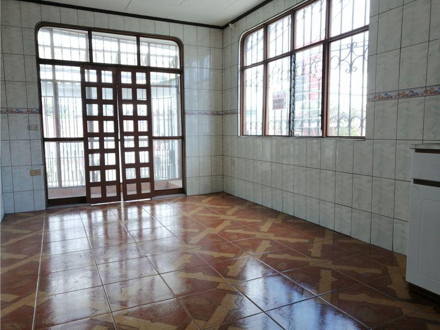 casa en alquiler en san vicente de moravia 1 planta codigo 3706479