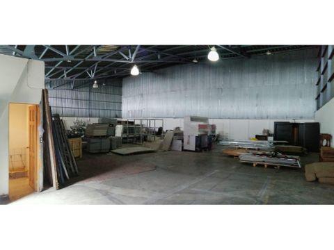 bodegas en alquiler en pavas industrial comercial cod 2841340