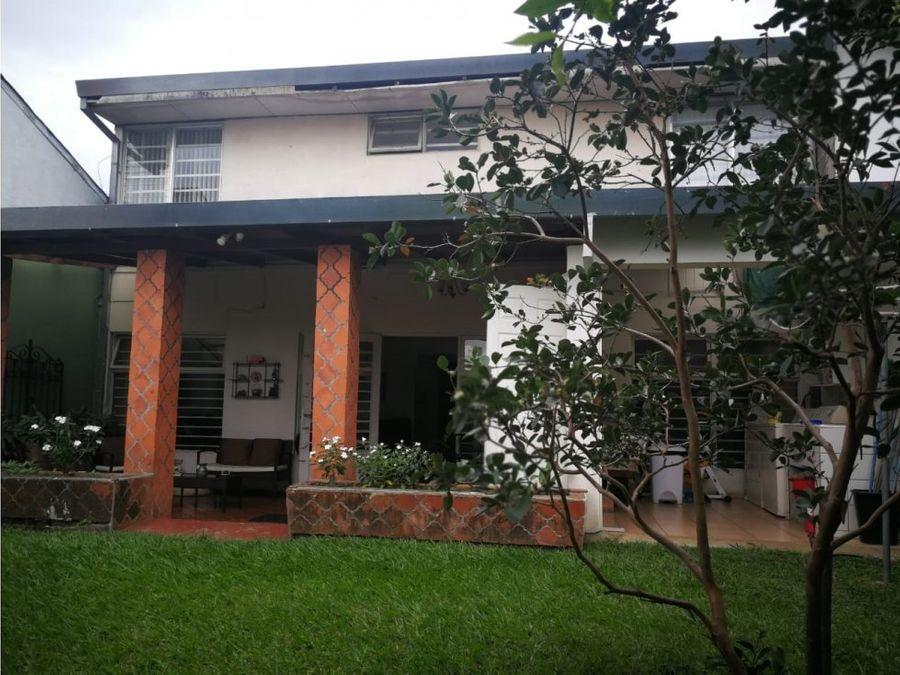 casa en guadalupe uso mixto 786559