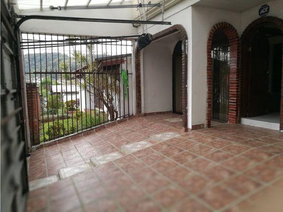 casa en venta curridabat hacienda vieja1 planta