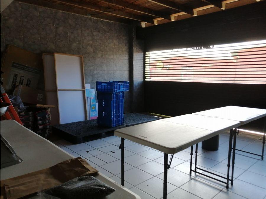 oficinas en alquiler en san vicente de moravia codigo 2954608