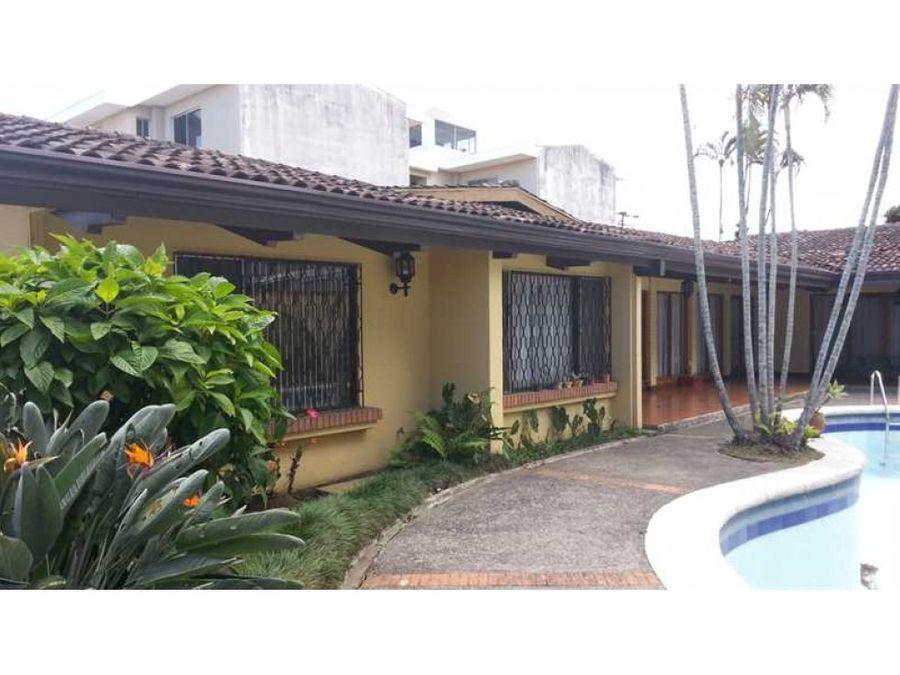 casa en alquiler en barrio dent san jose uso mixto cod