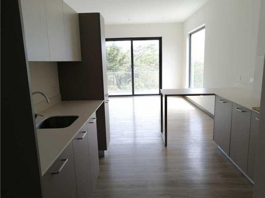 apartamento en venta en san rafael de escazu cod3704126