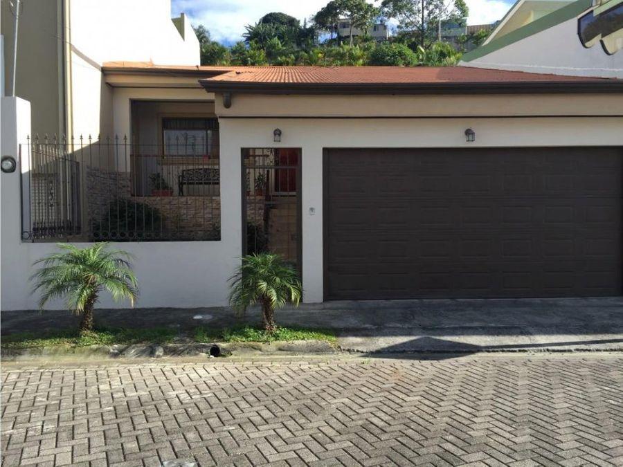 casa venta en tres rios san juan 1 planta