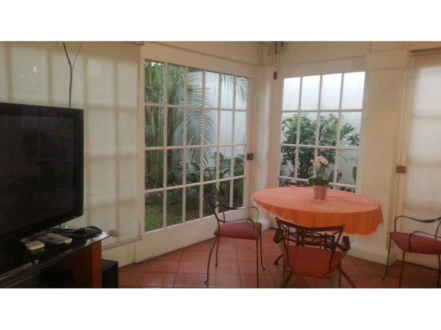 casa en venta en barrio escalante san jose cod 820583
