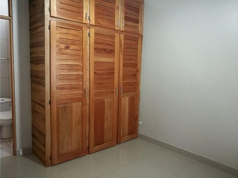 apartamento en alquiler en san vicente moravia codigo 2619363