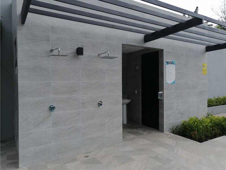casa en alquiler en santa ana piedades townhouse codigo 4299039