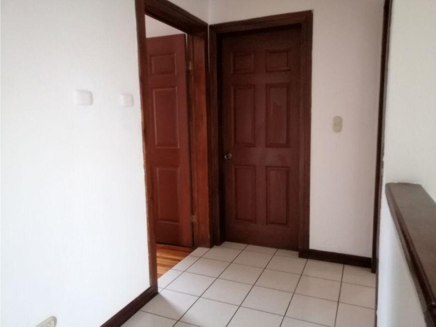 casa en alquiler en la uruca codigo 2961832
