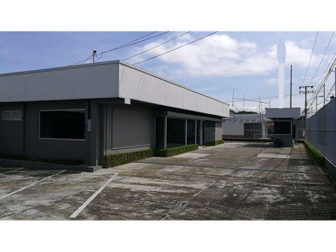 edificio en venta y alquiler en curribadat oficinas cod 498145