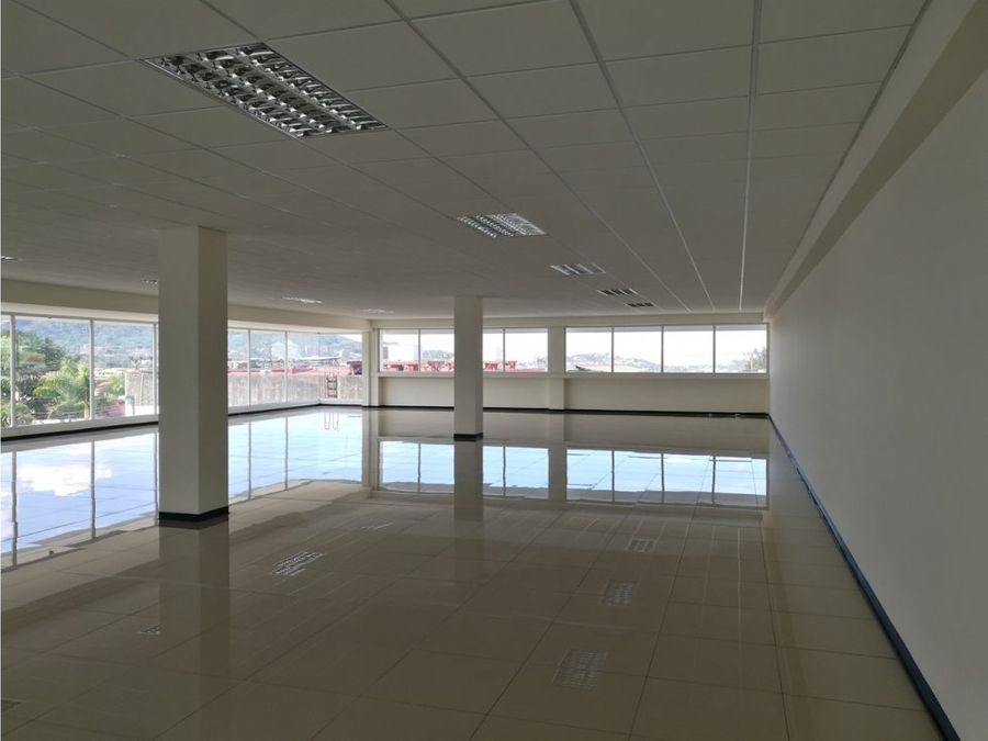 oficina en alquiler oficentro pavas 916859