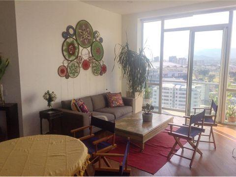 apartamento penthouse en alquiler y venta pavas rohrmoser 1112271