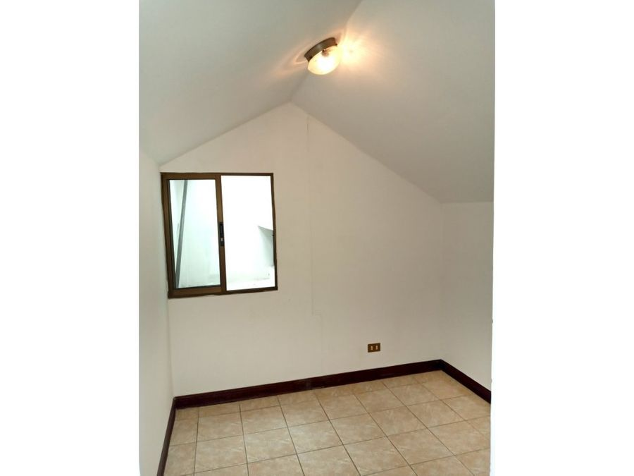 casa en guadalupe montelimar con muebles