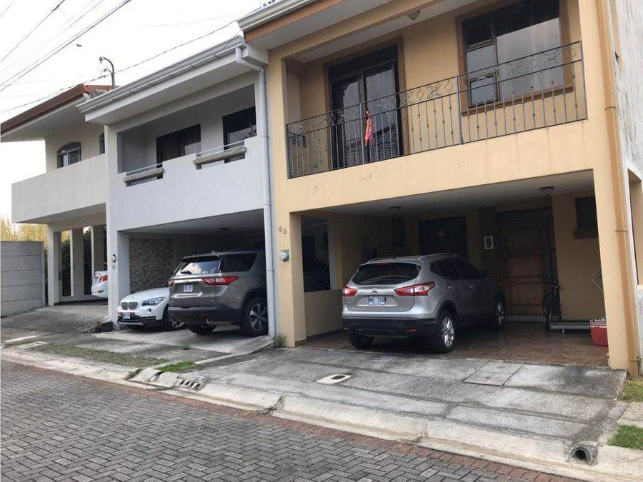 lote en moravia san vicente residencial venta