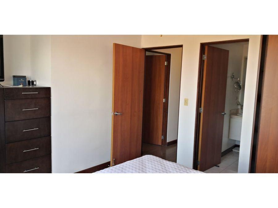 apartamento alquiler en la uruca con muebles