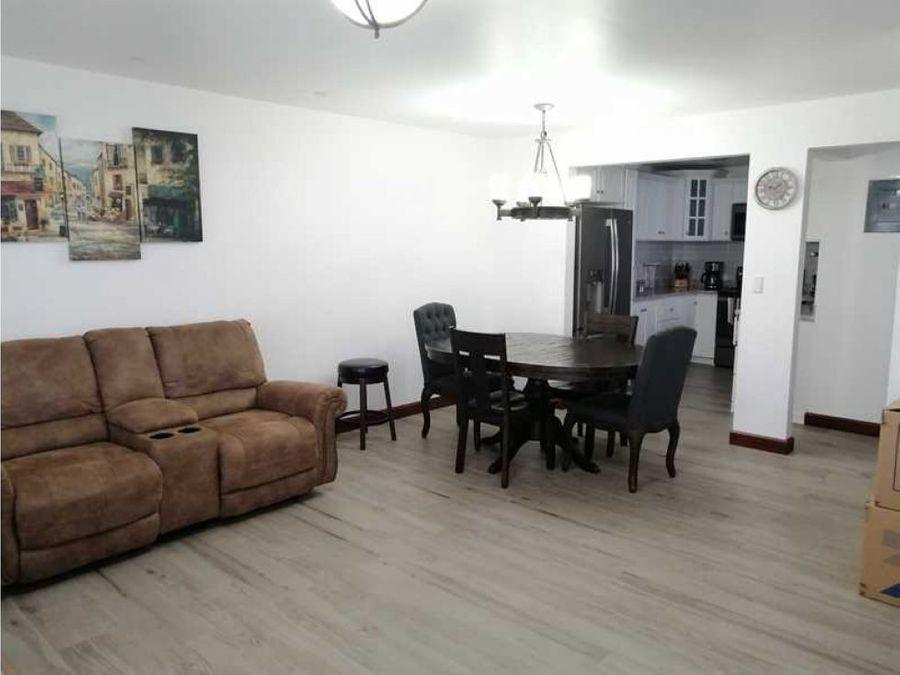 apartamento en alquiler amoblado en tibas llorente codigo 4229578