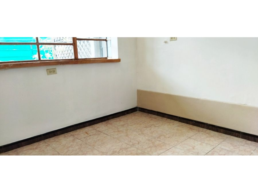 casa en alquiler 1 planta en san ramon de tres rios codigo 4557430